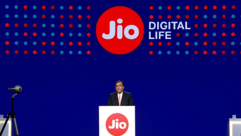Jio Platforms gets 6th major deal as Mubadala to invest Rs 9093 crore for 1.85% stake