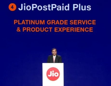 Reliance JioPostpaid Plus family plan announced