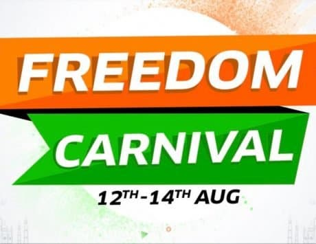 Vivo Freedom Carnival announced: Offers, deals, and more details
