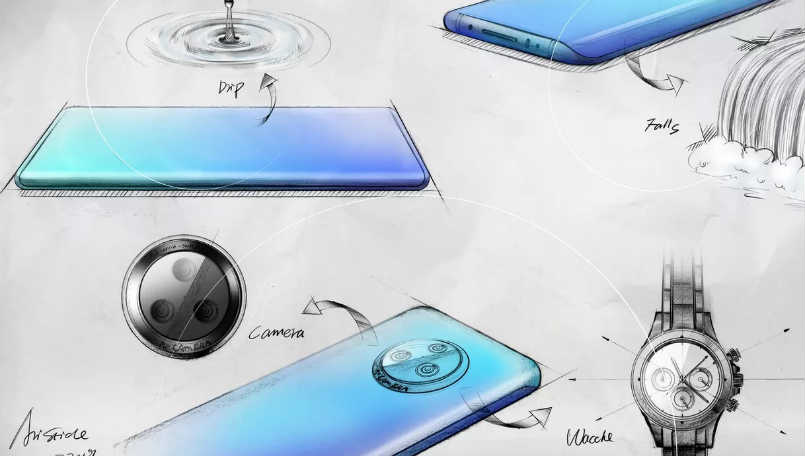Vivo NEX 3 to launch with 120W Super FlashCharge technology