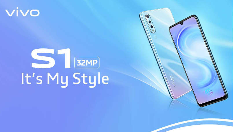 Vivo S1 with 32-megapixel selfie camera to launch in India today: Expected Price and Specifications