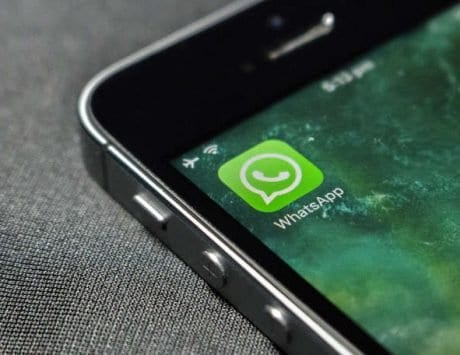WhatsApp for iOS is about to be revamped
