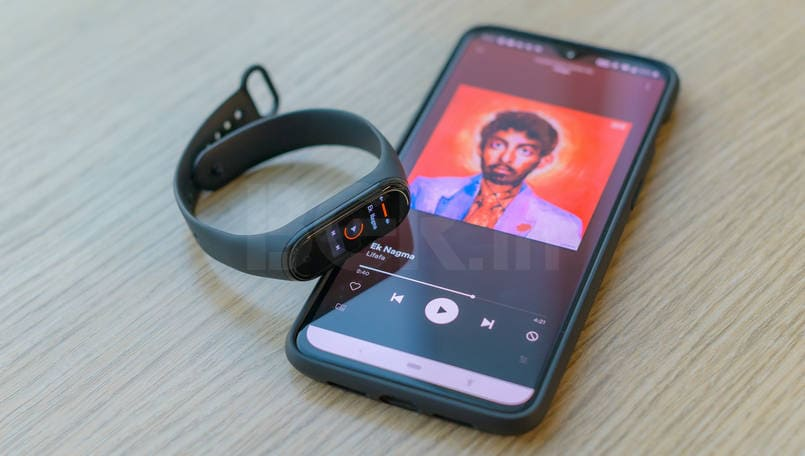 Xiaomi Mi Band 4 sale in India today via Amazon.in: Check price, features