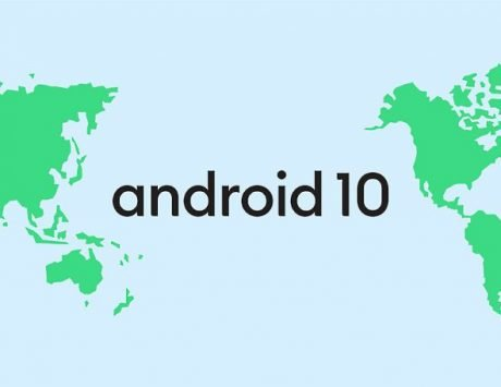 Android Q is Android 10, and it's official