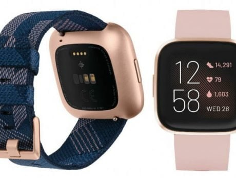 Fitbit Versa 2 leak hints at August 25 launch: Report