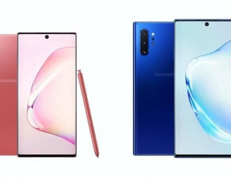 Samsung Galaxy Note 10-series India launch: How to watch live stream