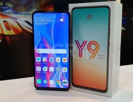 Huawei Y9 Prime (2019) offline sales kick off tomorrow