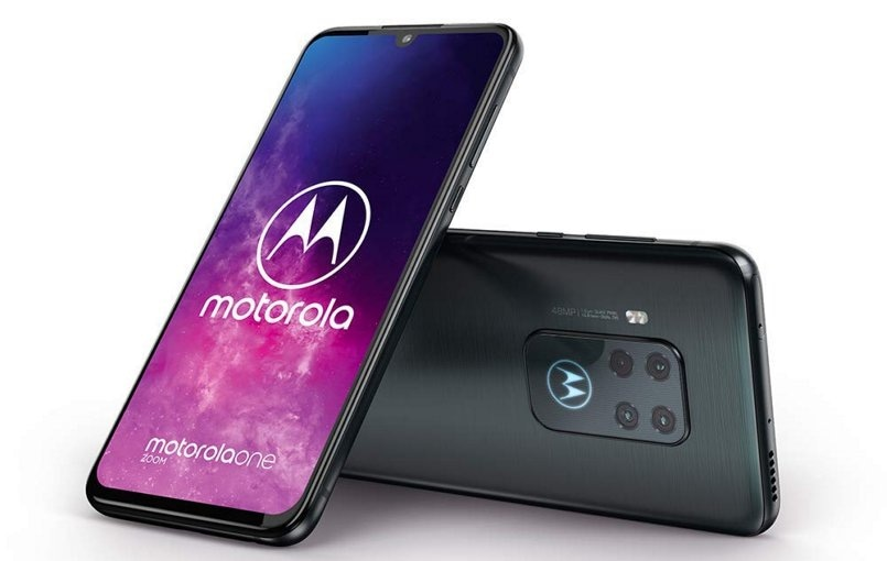 Motorola One Zoom price, features, images leaked ahead of official launch