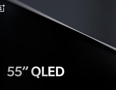 OnePlus TV teased ahead of September launch