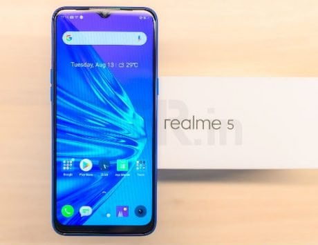 Flipkart Realme Days sale last day: Check offers on Realme 5, Realme 3 Pro, Realme X and more