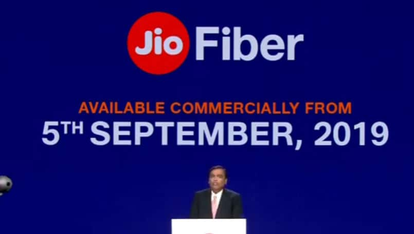 Reliance JioFiber: Here is how to check availability in your locality and enroll for the service