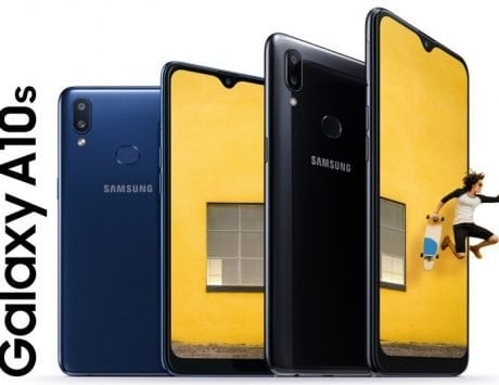 Samsung Galaxy A10s gets a price cut for limited period