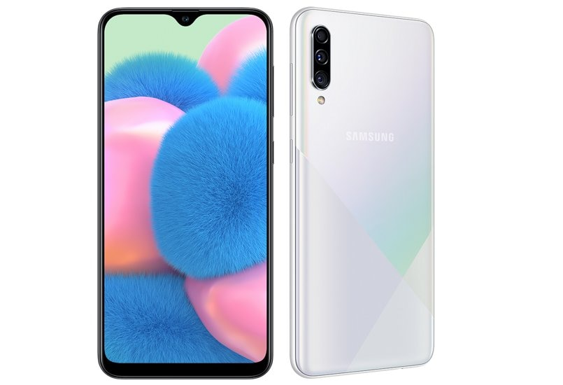 Samsung Galaxy A30s price revealed a day after its announcement: Features, specifications
