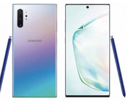 Samsung Galaxy Note 10 sales could be similar to predecessor