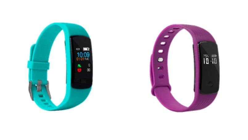 Timex Helix Gusto and Helix Gusto HRM fitness bands launched in India
