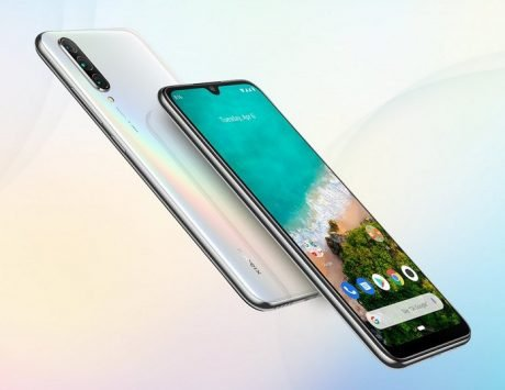 Xiaomi Mi A3 Android One smartphone launched