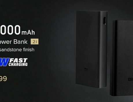 20,000mAh Mi Power Bank 2i with 18W fast charging launched in India