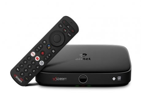 Airtel Xstream Box available at Rs 500 discount to select smart TV buyers