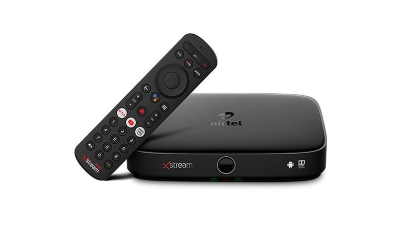 Airtel hikes Xtream Box upgrade offer price for customers