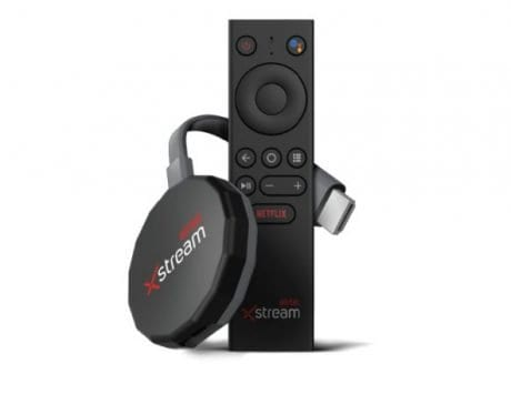 Airtel Xstream Box and Xstream Stick launched