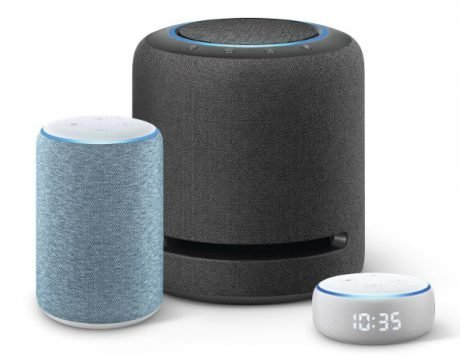 India smart speaker market to cross 7.5 lakh units by 2020 end
