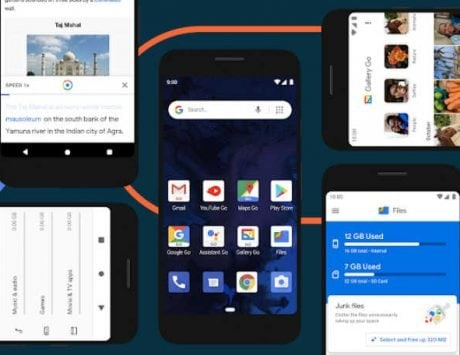 Android 10 (Go edition) announced; brings faster app launch times