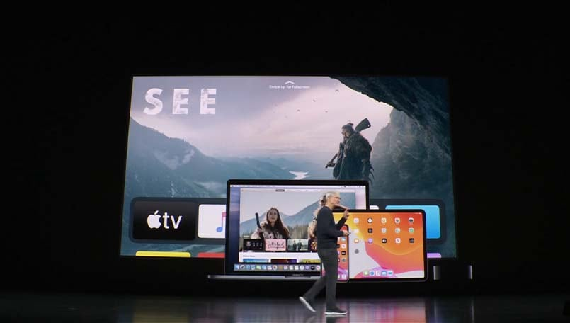 Apple TV+ free subscription extends to July 2021 for eligible customers