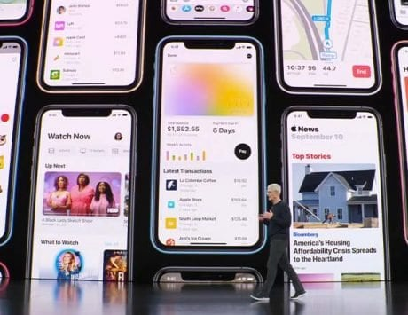 Apple iOS 13.5.1 released with major security fix