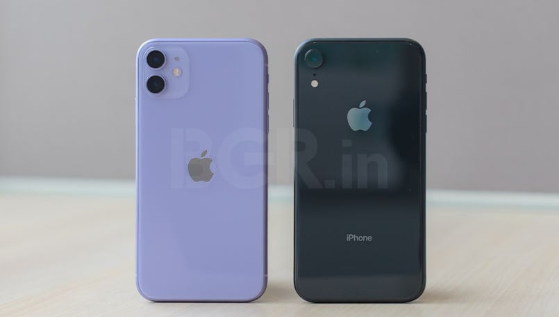 Apple iPhone 11, Apple iPhone 11 first impressions