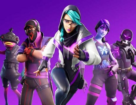 Fortnite is voting to ask players if they want item rotation on Shop