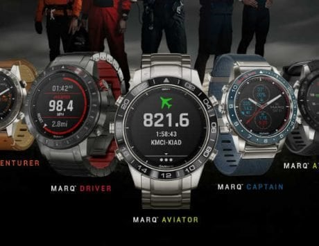 Garmin MARQ super-premium wearables launched in India