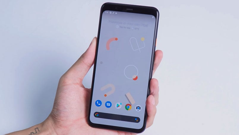 Google Pixel 4 exclusive recorder app now available for Pixel 2, Pixel 3 and 3A