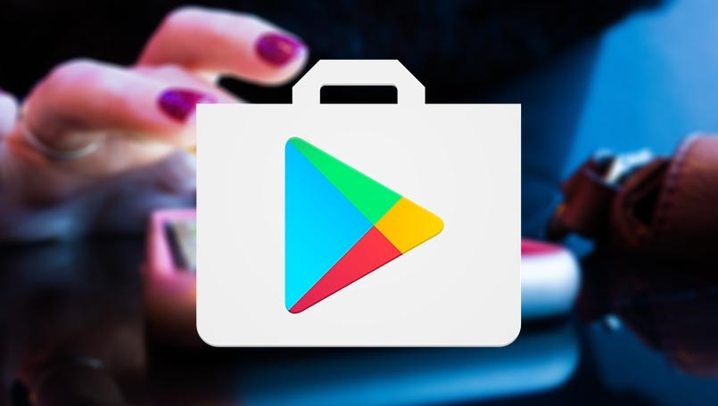 Google Play Store Dark Mode rolling out for all supported Android versions