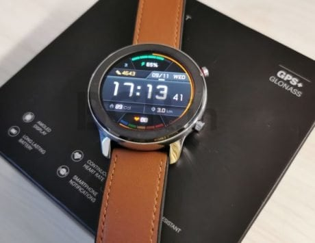Top fitness tracker/smartwatch to buy in India in October 2019
