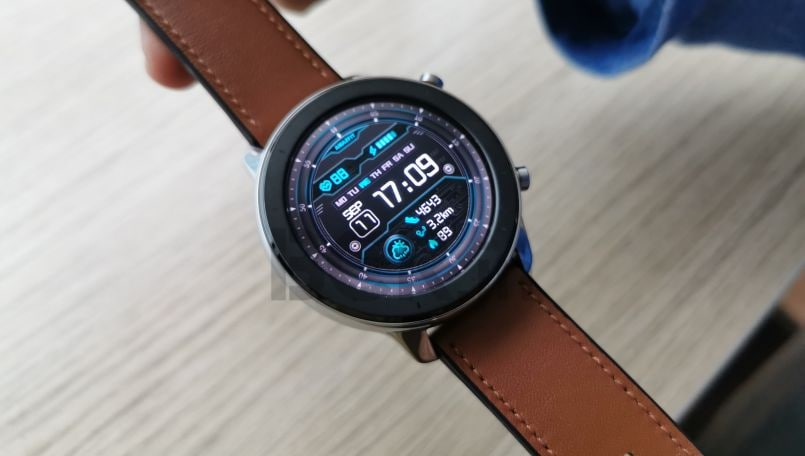 Huami Amazfit GTR 47 2mm Review, Price in India and Key Features