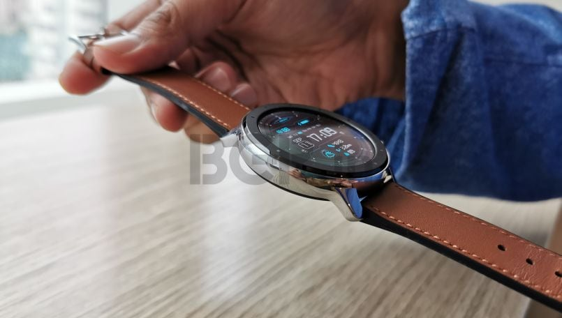 huami, amazfit gtr review, huami amazfit gtr review, amazfit gtr 47.2mm price in india, amazfit gtr features, best wearables under Rs 10,000, best fitness smartwatch, wearables, technology