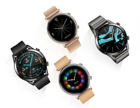 Huawei Watch GT 2 India launch in the first week of December