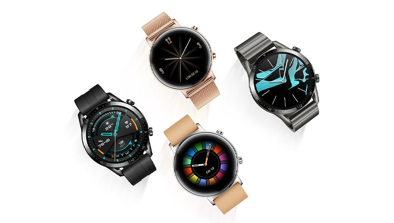 Huawei Watch GT 2 India launch to take place in the first week of December: Report