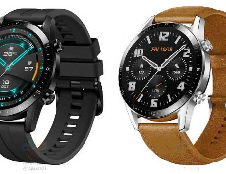 Huawei Watch GT 2 launch date revealed