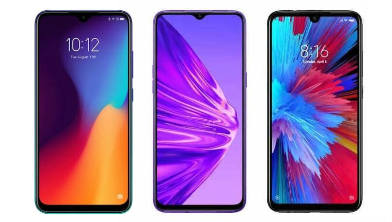 Lenovo K10 Plus vs Realme 5 vs Xiaomi Redmi Note 7S: Price in India, specifications compared