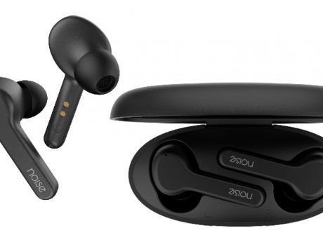 Noise launches Shots X-Buds wireless Bluetooth earphones in India