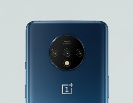 OnePlus 7T official renders confirm the triple rear camera setup