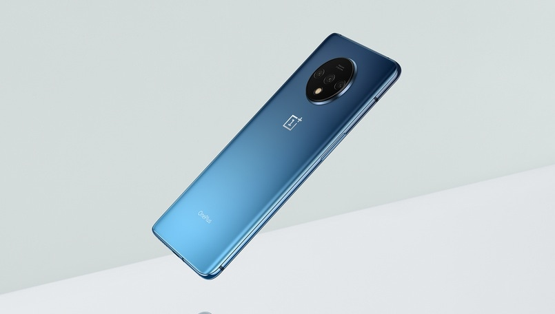 OnePlus 7T will charge 23% faster with Warp Charge 30T: CEO Pete Lau