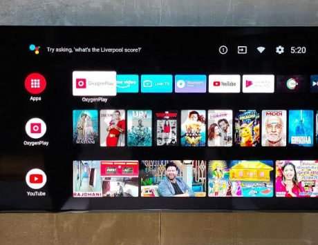 Best Smart TVs launched in India in 2019