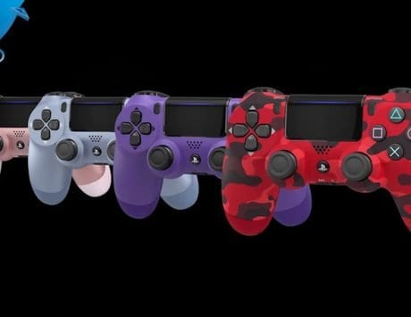 Sony PS4 new DualShock 4 controller colors coming to India
