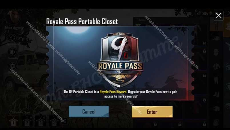 Everything expected in the upcoming PUBG Mobile 0 14 5 update