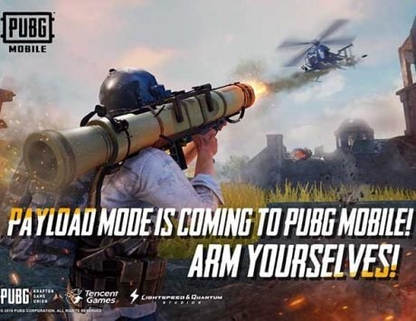 New Payload Mode on Arcade confirmed for PUBG Mobile
