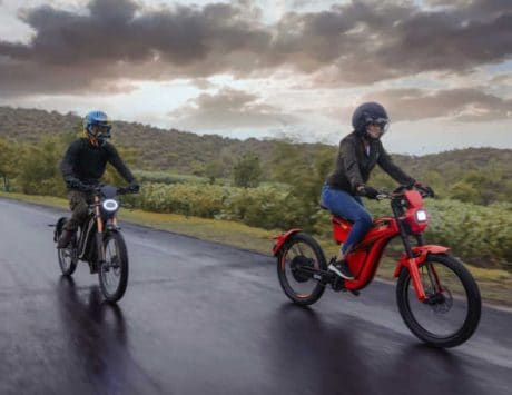 Polarity Smart Bikes launched with over 80km of range in India