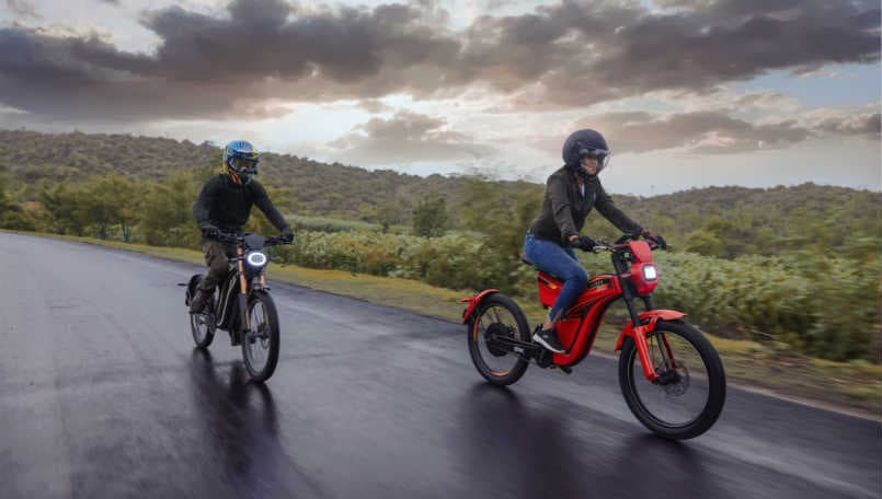 Polarity Smart Bikes launched with over 80km of range; prices start from Rs 38,000