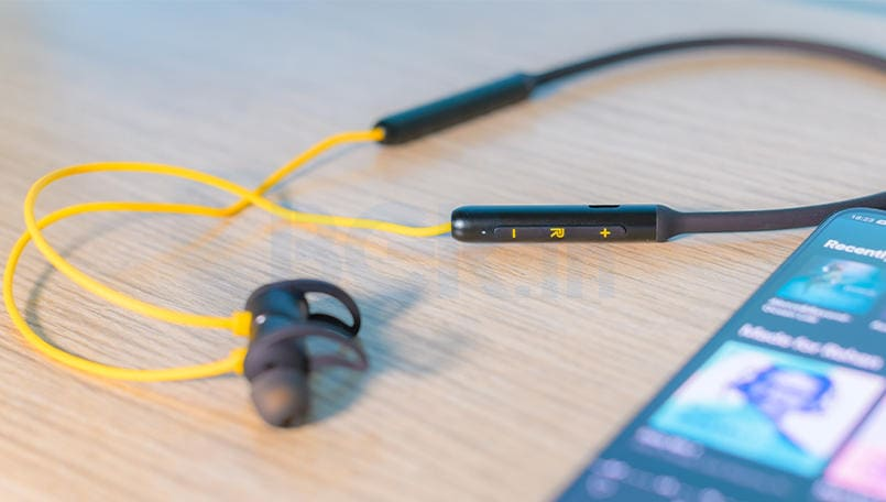 Realme Buds Wireless Review The One For Bass Lovers